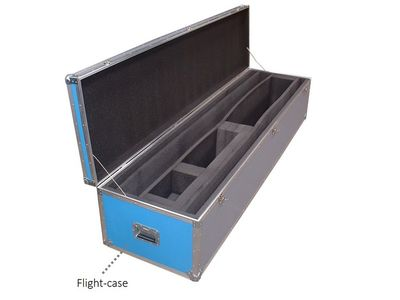 lauwers caisse navette flight-case
